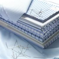 Рубашечная ткань (4)